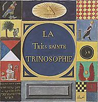 Trinosophie