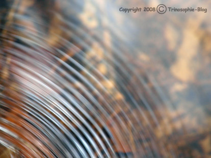Karma Wellen Copyright 2008 Ko-Sen