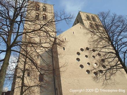 Himmelwärts, St.-Paulus-Dom, Münster © Kô-Sen