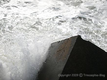 Brandung © Kô-Sen 2009