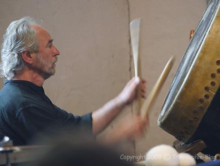 Drum © Kô-Sen 2009