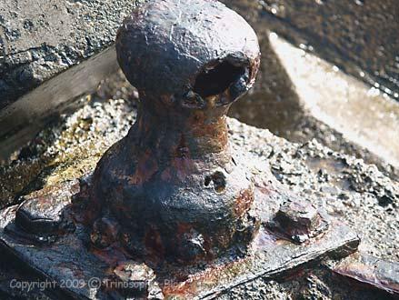 Verfallene Industrieanlagen © Kô-Sen 2009