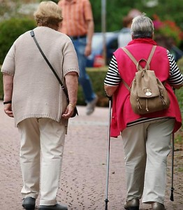 Probleme von Eltern und Großeltern - Ursache für Probleme ihrer Kinder und Enkel? Bild: Heinz Knotek